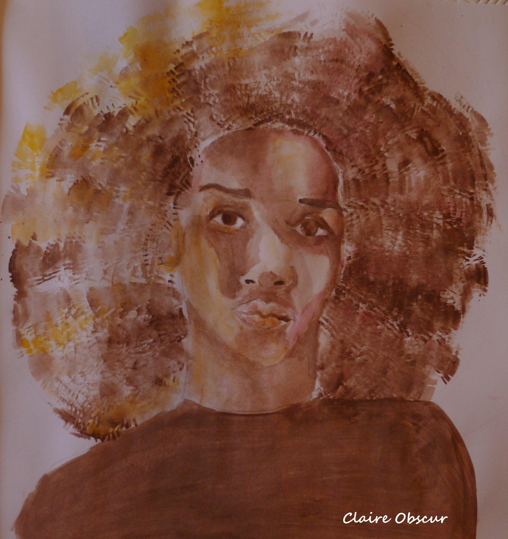Brin de soleil dans portrait brindesoleilCo